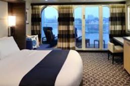 Quantum Of The Seas Junior Suite