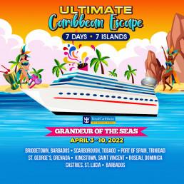Ultimate Caribbean Escape Cruise